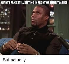 Giants Memes - giants fans still sitting in frontoftheir tvs like memes but