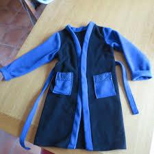 robe de chambre garcon unique robes de chambre enfant ravizh robe bébé polaire garcon