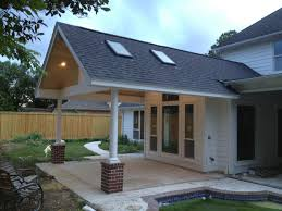 Detached Patio Cover Fairfield Deck Masters And Home Improvement Llc Patio Covers