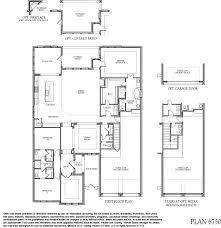 6750 floor plan at imperial in sugar land tx darling homes