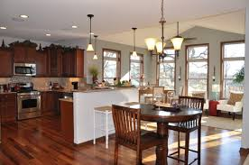Kitchen Lights Over Table Incredible Beautiful Kitchen Table Lighting Best 25 Kitchen