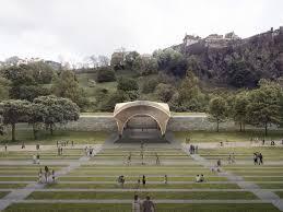 ross pavilion design concepts by david adjaye big and others