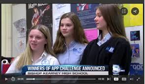 Challenge News Cac In The News Congressional App Challenge 2018