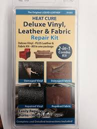 Kitchen Cabinet Touch Up Kit by Amazon Com Liquid Leather Pro Leather And Vinyl Repair Kit