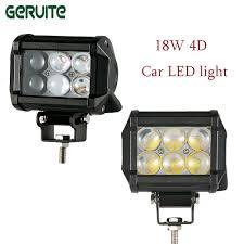 Led Truck Bar Lights by Popular Truck Bar Lights Buy Cheap Truck Bar Lights Lots From