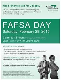 fafsa day february 28th adelante education coalition