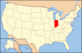 Jefferson County Tax Map Jefferson County Indiana Wikipedia