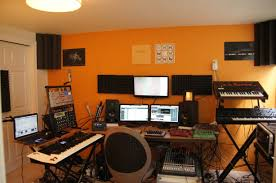 Producer Studio Desk by No Man U0027s Land 2 Recording Studio Pinterest Studio