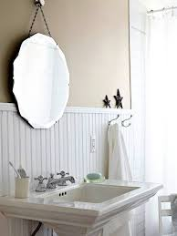 Vintage Bathroom Mirror 15 Best Collection Of Vintage Mirrors For Bathrooms
