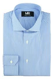 3 blue dress shirts that save your manuelracim custom shirts