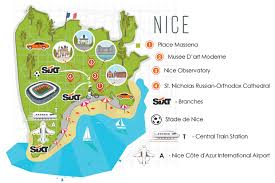 Nice by Nice Euros 2016 Travel Guide