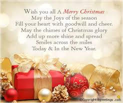 wish your friends merry by sending them wonderful