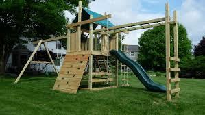 Backyard Playground Plans Ohio Playset Playsets Pinterest Ohio Playground And Backyard