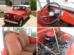 jeep jeepster for sale topworldauto u003e u003e photos of jeep jeepster commando photo galleries