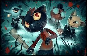 aaa halloween horror nights whirlwinds changling rebecca j deviantart