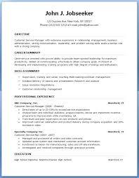 professional resume format exles resume template exles resume template resume format