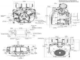 14 hp kohler engine wiring diagram kohler generator diagrams