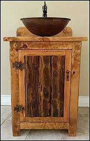 Copper Bathroom Vanity by 4 Summer Home Country Style Vanities Small Bathroom Vanities