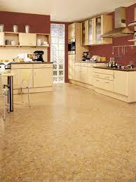 Ideas For Cork Flooring In Kitchen Design Amazing Impressive Ideas For Cork Flooring In Kitchen Design Cork