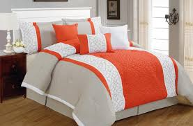 Coral Nursery Bedding Sets by Bedding Set Refreshing Valuable Coral And Grey Bedding Target