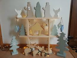 6 sallys home made crafts wooden decorations the crafty
