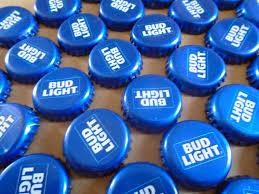 50 bud light bottle caps