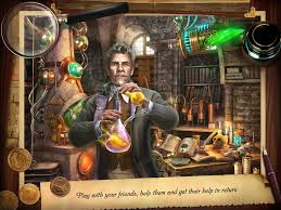 mystery manor android apps on google play