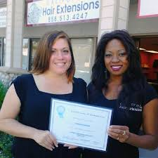 hair stylist classes hair extensions salon california hair extensions salon academy