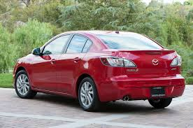 mazda 3 sedan updated this is not the 2015 mazda 3