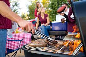 Backyard Bbq Party Menu Feeding A Crowd On The Cheap Fun Cheap Or Free
