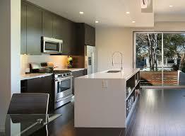 kitchen room interior design modern aesthetic residential interior design of the edgecliffe
