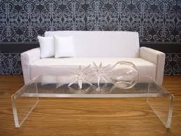 Square Acrylic Coffee Table Acrylic Coffee Table Square Coffee Table Gallery Photos Of