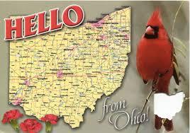 Dayton Ohio Map by The Myth Of Smallmarket Nba Teams Headspace Ohio Map Map Usa Ohio