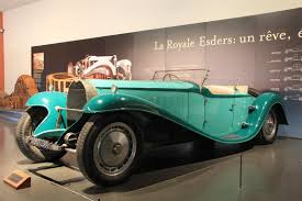 bugatti royale bugatti la royale esders an experimental year