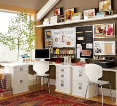 Ideas For Small Office Space Decorating Ideas For Office Space Cagedesigngroup