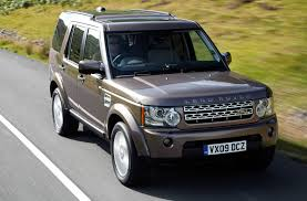 land rover pajero the best seven seat alternatives to the land rover discovery sport