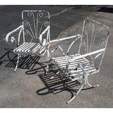 Vintage Homecrest Patio Furniture - vintage patio furniture let 39 s face the music vintage patio