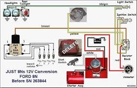 wiring diagram for ford 8n 12 volt readingrat net lively carlplant
