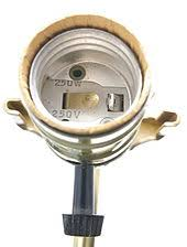 light bulb connector types lightbulb socket wikipedia