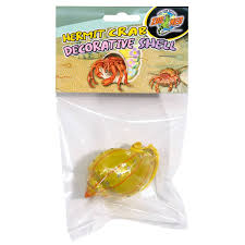 zoo med hermit crab decorative shell petco
