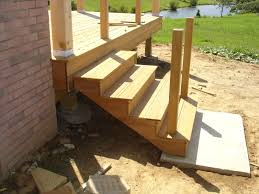 Deck Stairs Design Ideas Deck Stairs Designs Silo Christmas Tree Farm