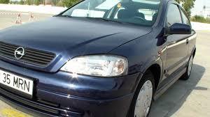 opel zafira 2002 opel astra coupe 1 6i 16v an 2002 a c b35mrn 3350 e youtube