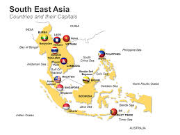 south asia countries map asia maps clipart editable clipart collection southeast asia