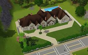 sims 3 mansions by a homes of the rich reader homes of the rich