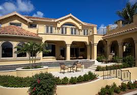 mediterranean style floor plans residential house plans portfolio lotus architecture naples