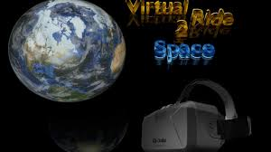 virtual ride to space vr2space by aaron knoll kickstarter a weather balloon will carry 12 hd video cameras up to a 30km altitude to create