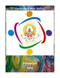 kenduadihi high digital prospectus by headmaster kdhs issuu