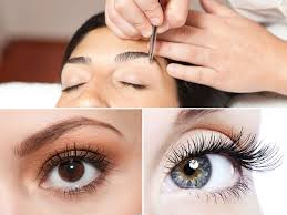 eyebrow waxing and nail salons near me chica bella beauty salon plymouth