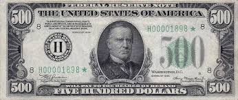 does the united states any dollar bills above 100 quora
