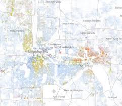 san jose ethnicity map the racial dot map weldon cooper center for service
